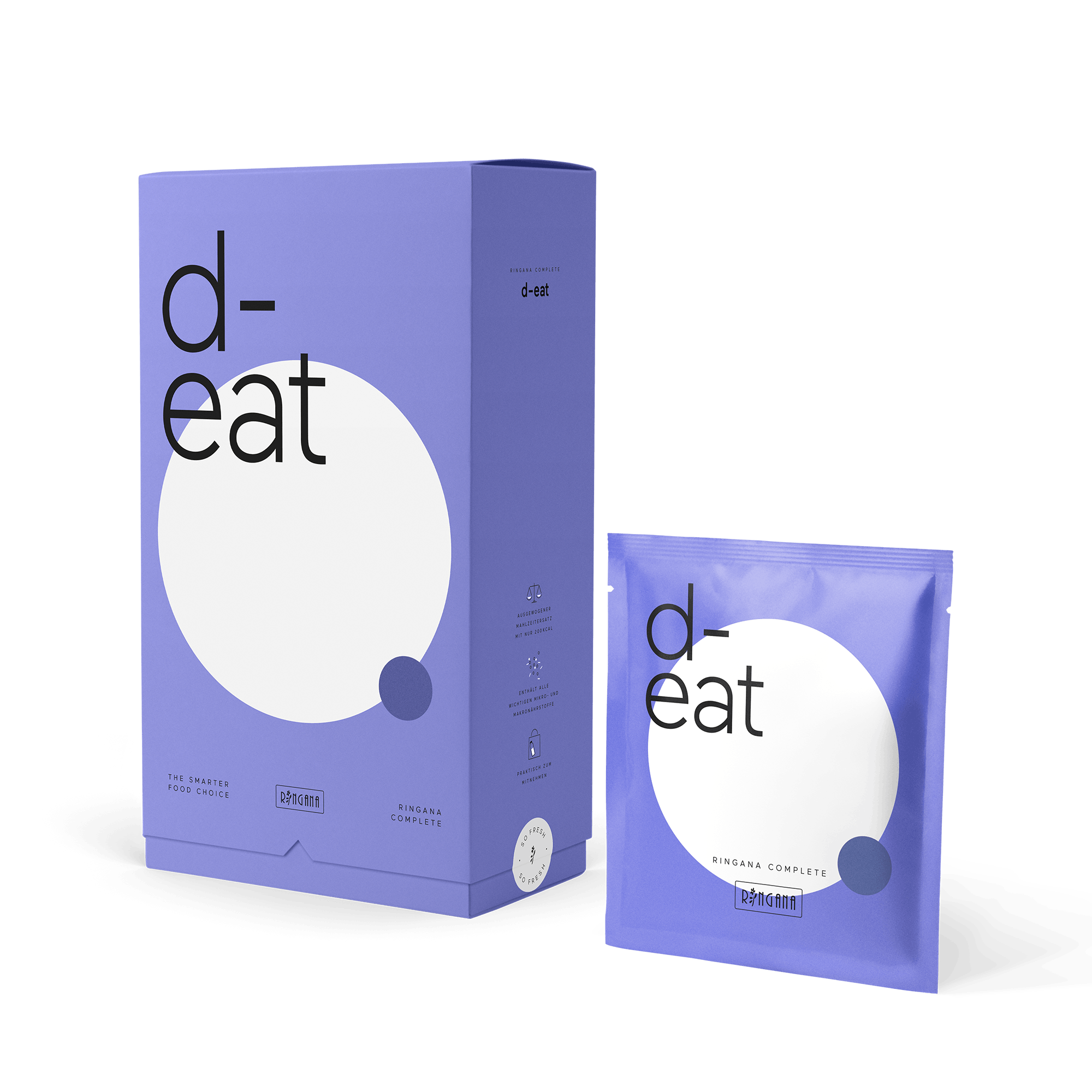 COMPLETE d-eat