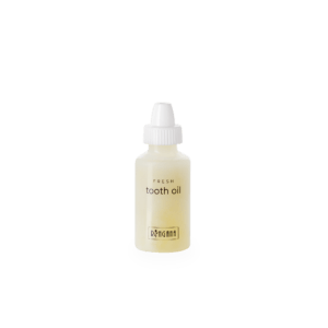 Produktbild FRESH tooth oil sample