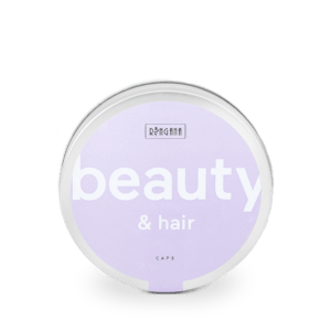Produktbild CAPS beauty&hair