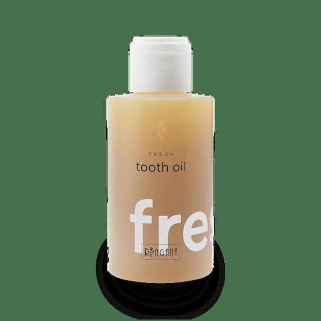 FRESH tooth oil – RINGANA