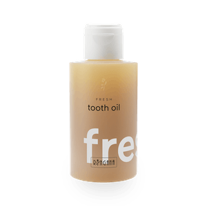 Produktbild FRESH tooth oil