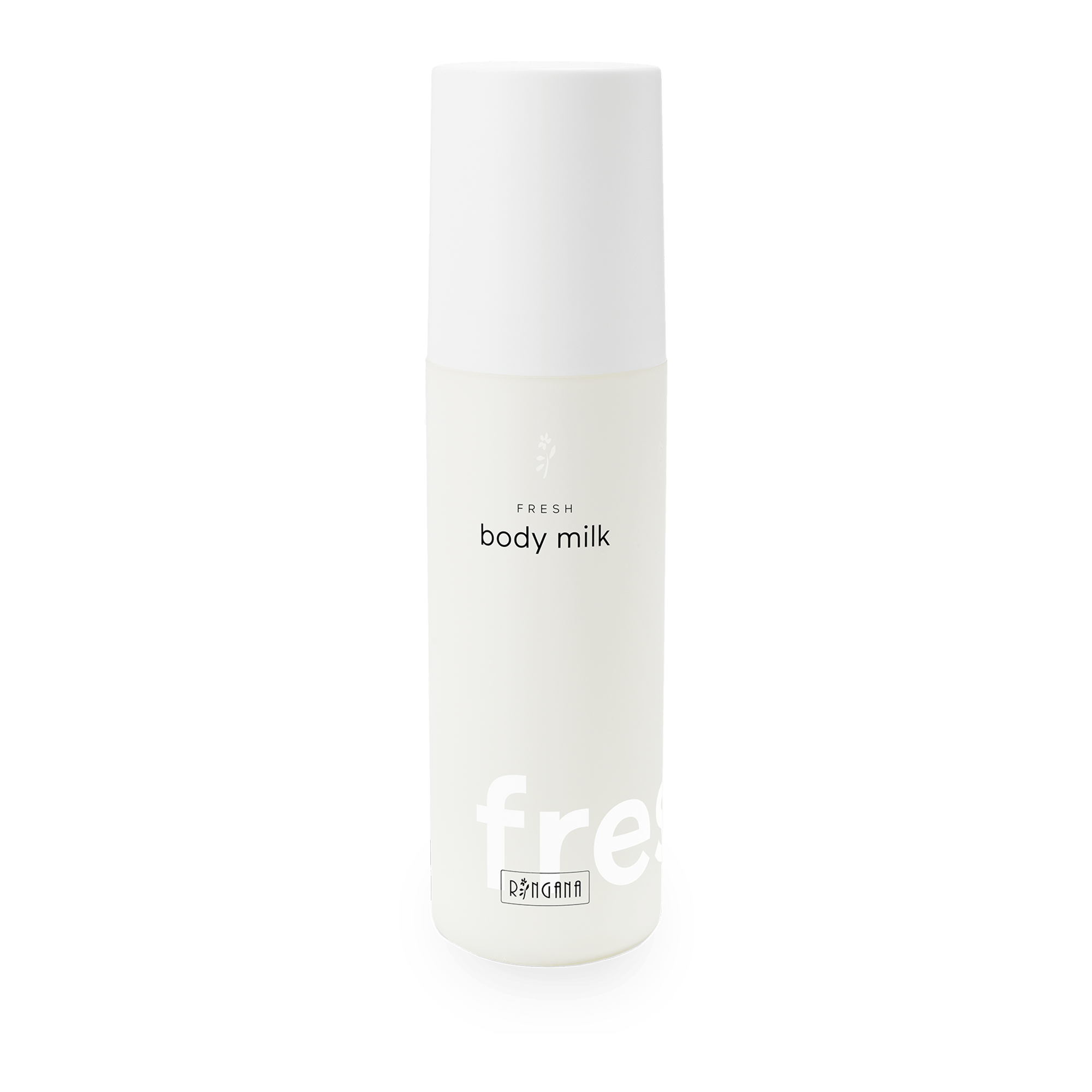 Produktbild FRESH body milk