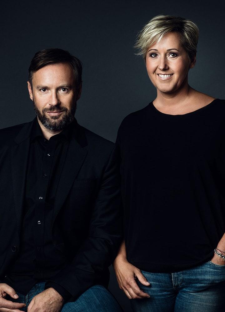Andi und Ulla
