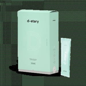 PACK d-etary