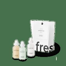FRESH tooth oil sample – RINGANA