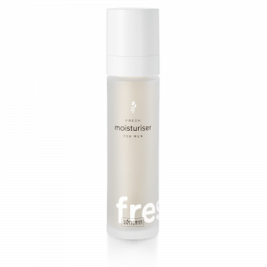Produktbild FRESH moisturiser men