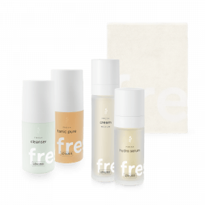FRESH skin care set medium