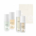 FRESH skin care set rich