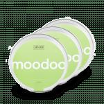 RINGANA CAPS moodoo 3er-Set