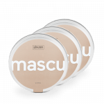 RINGANA CAPS mascu 3er-Set