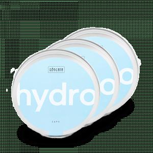 RINGANA CAPS hydro 3er-Set