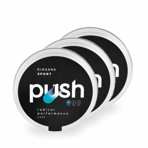 RINGANA SPORT push Set